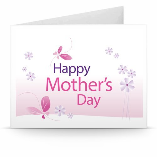 Mother's Day - Printable Amazon.co.uk Gift Voucher