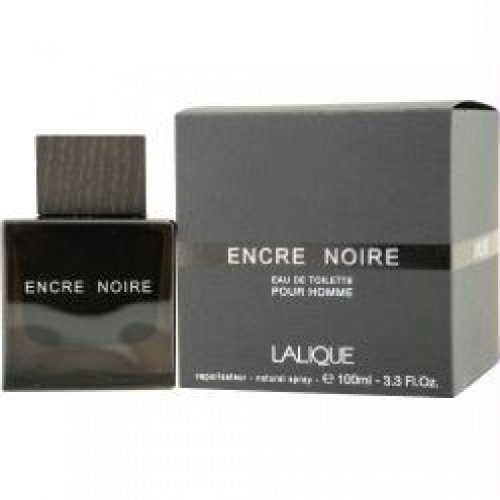 Encre Noire Lalique By Lalique Edt Spray/FN167190/3.3 oz/men/
