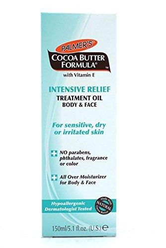 Palmers Cocoa Butter Formula Treatment Oil Body & Face