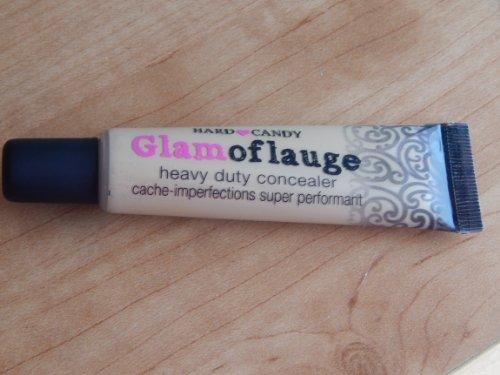 Hard Candy Glamoflauge Heavy Duty Concealer Medium