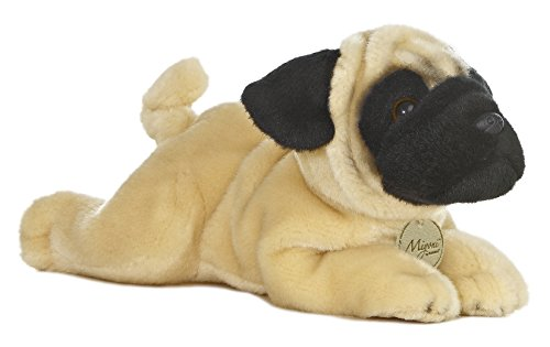 Aurora World Miyoni 11 Pug Dog