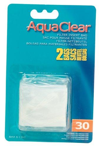 AquaClear 30 Nylon Bag, 2-Pack