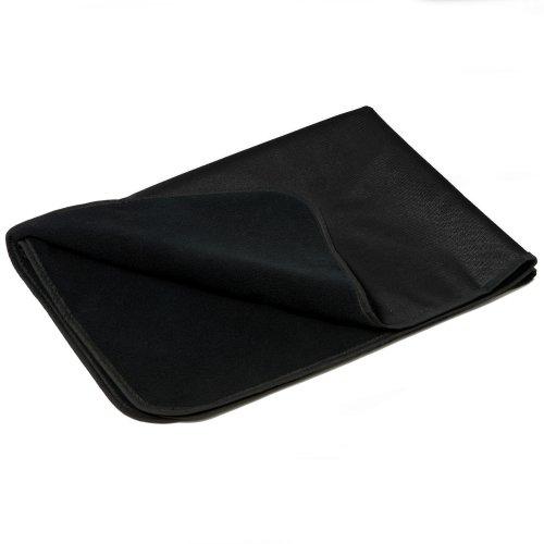 Bergan Travel Pad, Black
