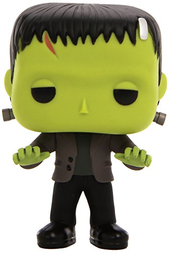 Funko Pop! Universal Monsters - Frankenstein Action Figure
