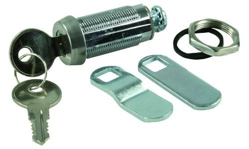 JR Products Compartment Door Key Lock