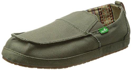 Sanuk Men's Commodore Slip-On Loafer