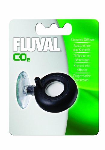 Fluval Ceramic 88g-CO2 Diffuser - 3.1 Ounces