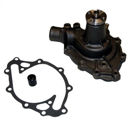 GMB 125-1420P High Performance Series Water Pump