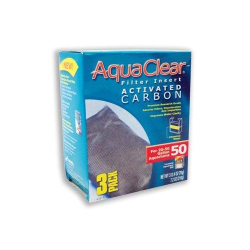 Hagen AquaClear Filter Insert Activated Carbon