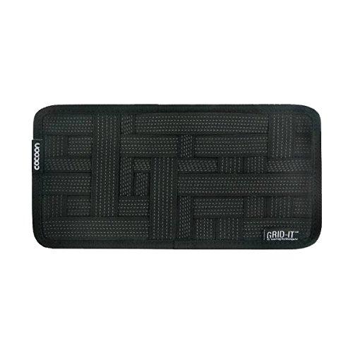 Grid-It Organizer, Black (CPG5BK)