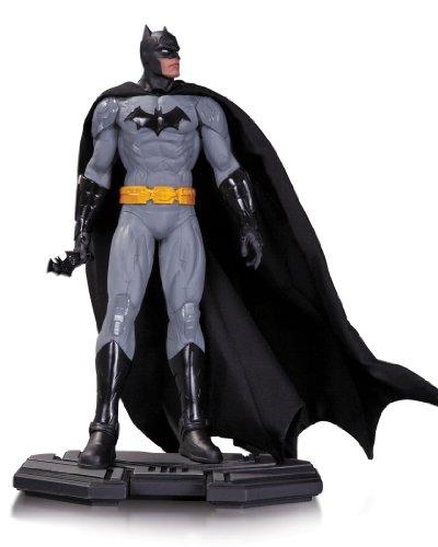 DC Collectibles Comics Icons: Batman Statue, 1:6 Scale