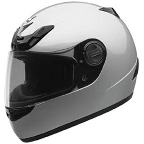 Scorpion EXO-400 Solid Street Helmet