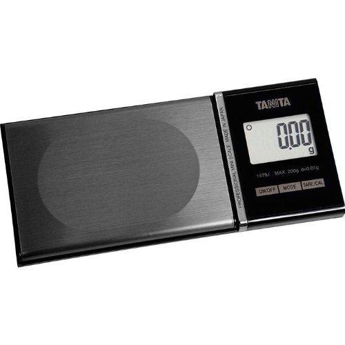 Tanita Professional Mini Digital Scales with IC Tag