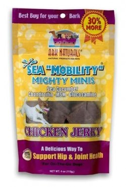 ARK NATURALS Sea Mobility Mighty Minis - Chicken 33 squares