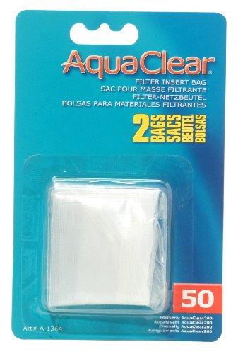 AquaClear 50 Nylon Bag, 2-Pack