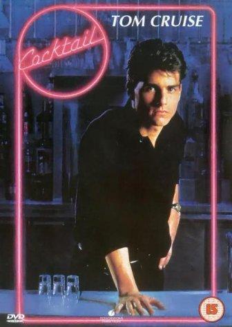 Cocktail [DVD] [1989]