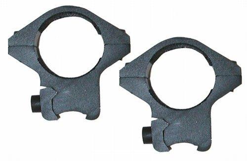 BSA Medium Scope Rings for .22 Caliber or Airgun
