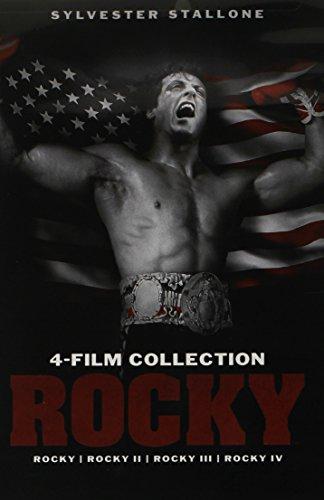 Rocky 1-4 Qf