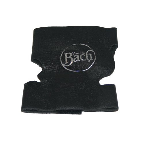 Bach 8311BV Valve Jacket for Trumpet/Cornet - Leather