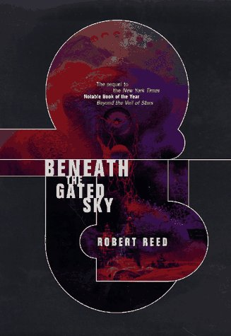 Beneath The Gated Sky (Beyond the Veil of Stars)