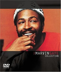 Marvin Gaye Collection (DVD-Audio Surround Sound)