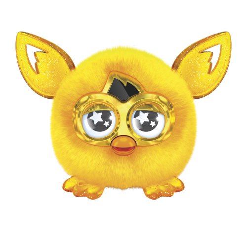Furby Furbling Creature Plush, Special Edition