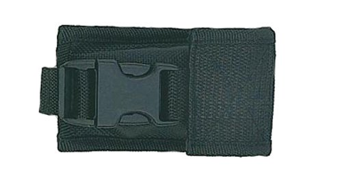 Joy Enterprises FP15533 Fury Tac Sheath with Velcro and Clip Folding Pocket Knife Pouch, Tactical Nylon Sheath, 3 to 3.75-Inch
