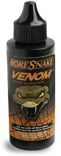 Hoppe's BoreSnake Venom Gun Cleaner, 4 oz. Bottle