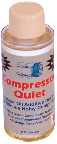 FJC 9159 Compressor Quiet Oil Additive - 2 oz.