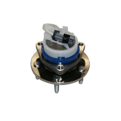 GMB 730-0259 Wheel Bearing Hub Assembly