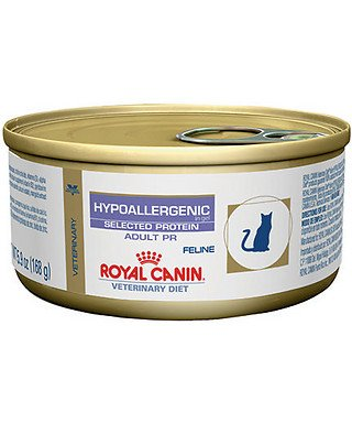 Royal Canin Veterinary Diet Feline Rabbit Canned Cat Food 24/5.9 oz