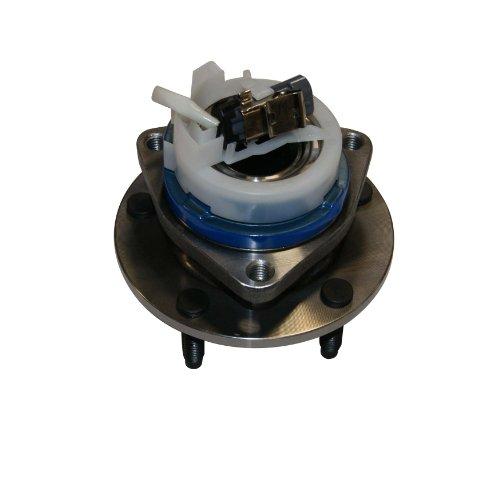 GMB 730-0354 Wheel Bearing Hub Assembly