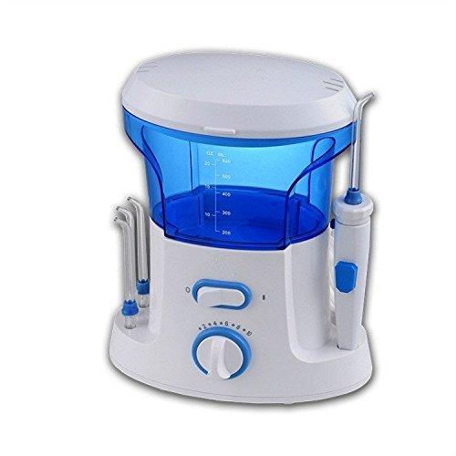 Professional Dental Care Water Flosser High-volume Reservoir