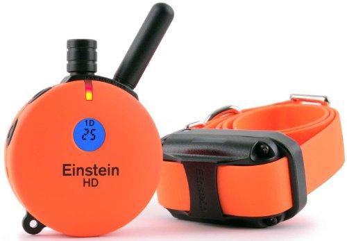 Educator ET-1200UL Upland 1 Mile Remote E-Collar Training System, 1 Dog