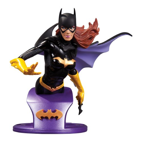 DC Collectibles DC Comics Super-Heroes: Batgirl Bust