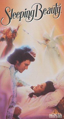 Sleeping Beauty [VHS]