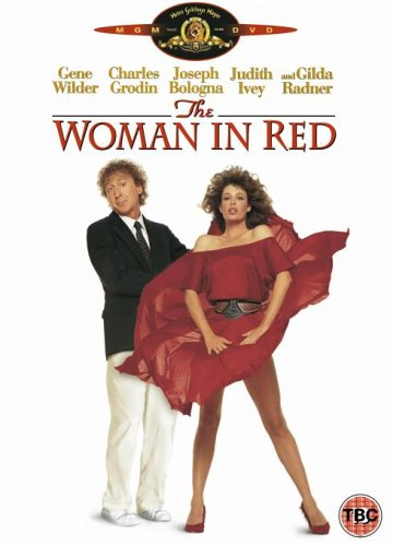 Woman In Red [DVD]