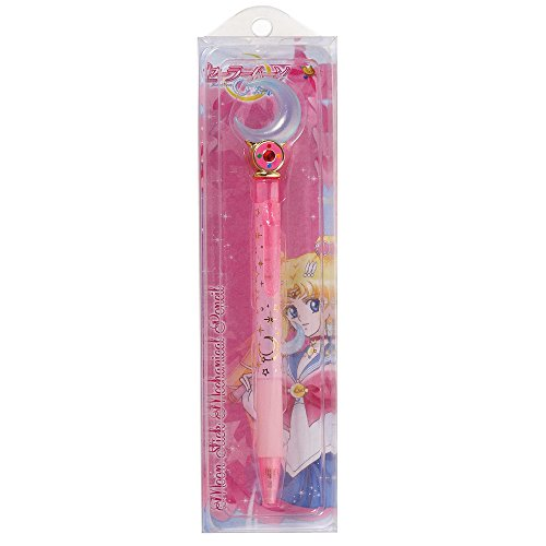 Sailor Moon Character Sailor Moon Crystal Moon Stick (Mechanical Pencil)
