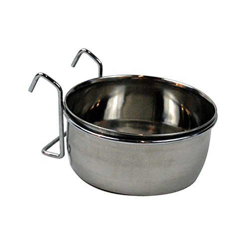 Bergan 3-Cup Hanging Pet Kennel Cup