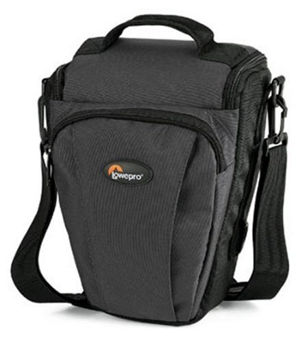 Lowepro Topload Zoom 2 Case For SLR And Telephoto Zoom - Black