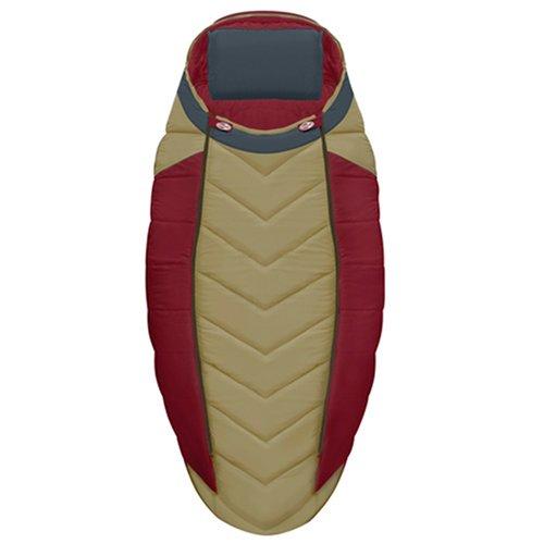 Dupont Teflon Sleepcell Premium Sleeping Bag with Memory Foam