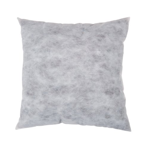 Pillow Perfect White Non-Woven Polyester 24-Inch Square Pillow Insert