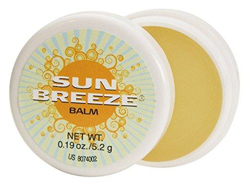 SunBreeze® Balm - Large Container - Net Wt. 0.92 oz./26 g