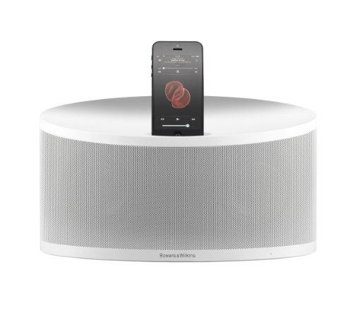 Bowers & Wilkins Z2 Wireless Music System - White