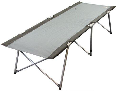 Vango Steel Frame Folding Camp Bed 190cm