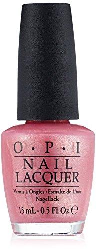 OPI Soft Shades Nail Lacquer, Princesses Rule!