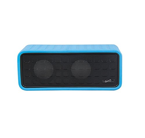 Supersonic SC1366BTBL Bluetooth Speakers - Blue