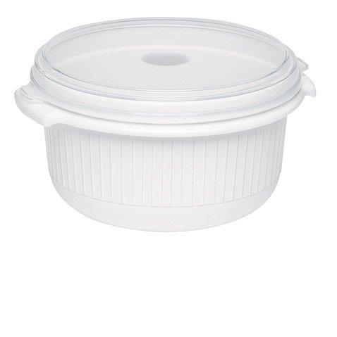 Emsa Micro Family 450051200 Microwave Pot 0.5 Litre White