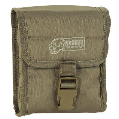 Voodoo Tactical MOLLE Binocular Case, Olive Drab