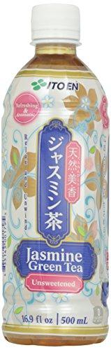 Tea's Tea Jasmine Green Tea, 16.9 oz